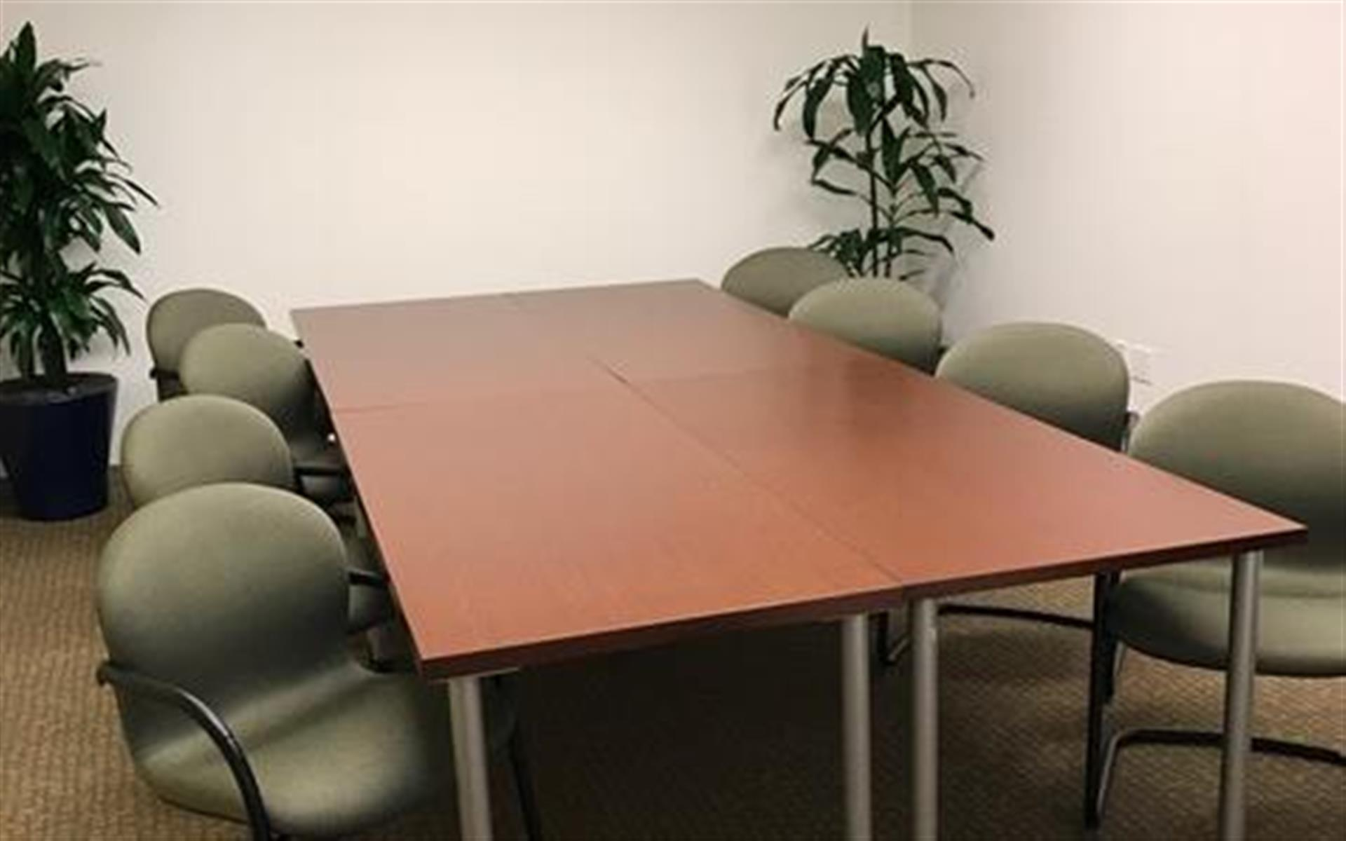 Carr Workplaces - Clarendon - Office 754