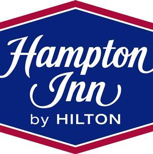 Logo of Hampton Inn Washington DC/Whitehouse