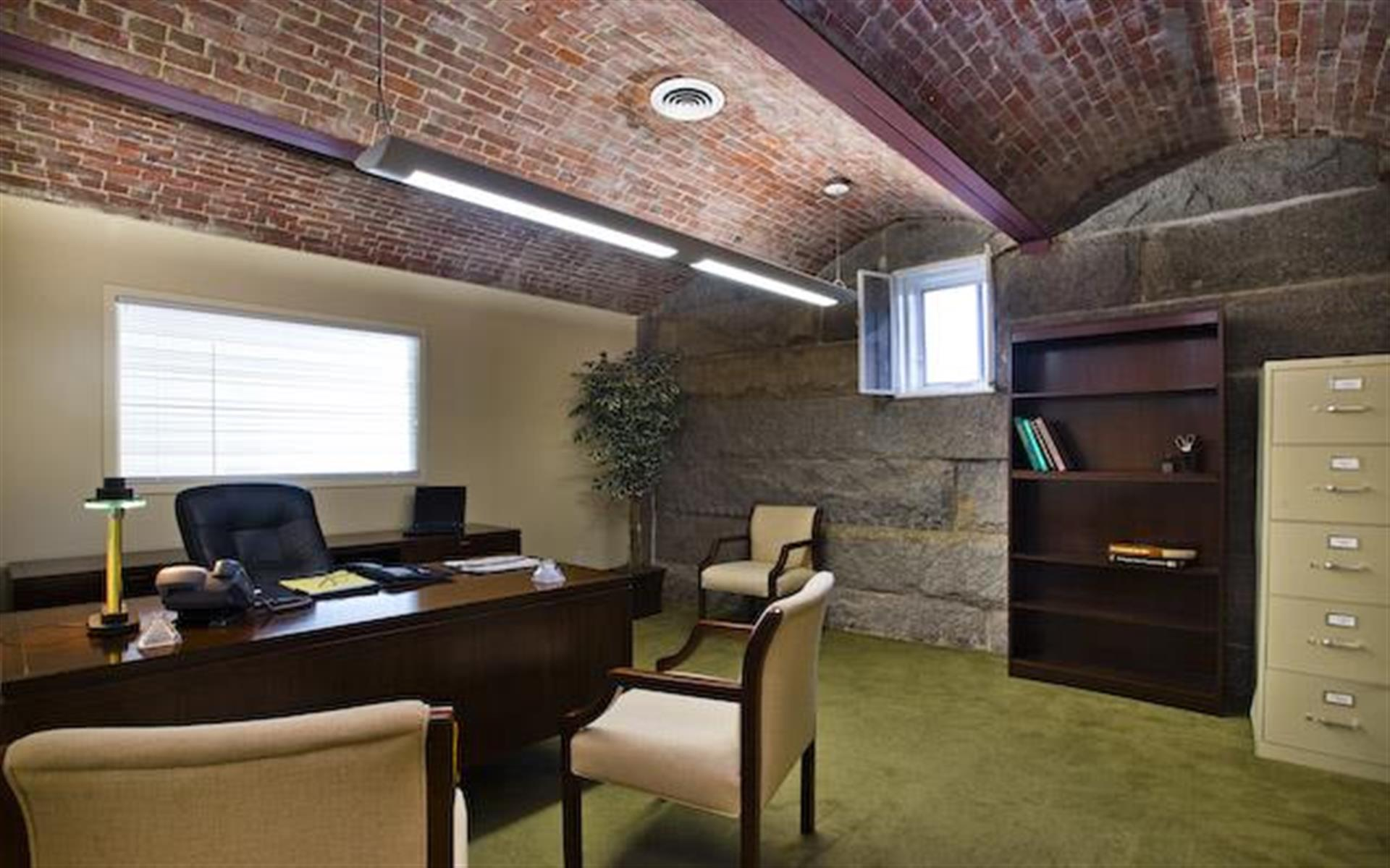 Admirals Hill Office Suites - Monthly Office 1