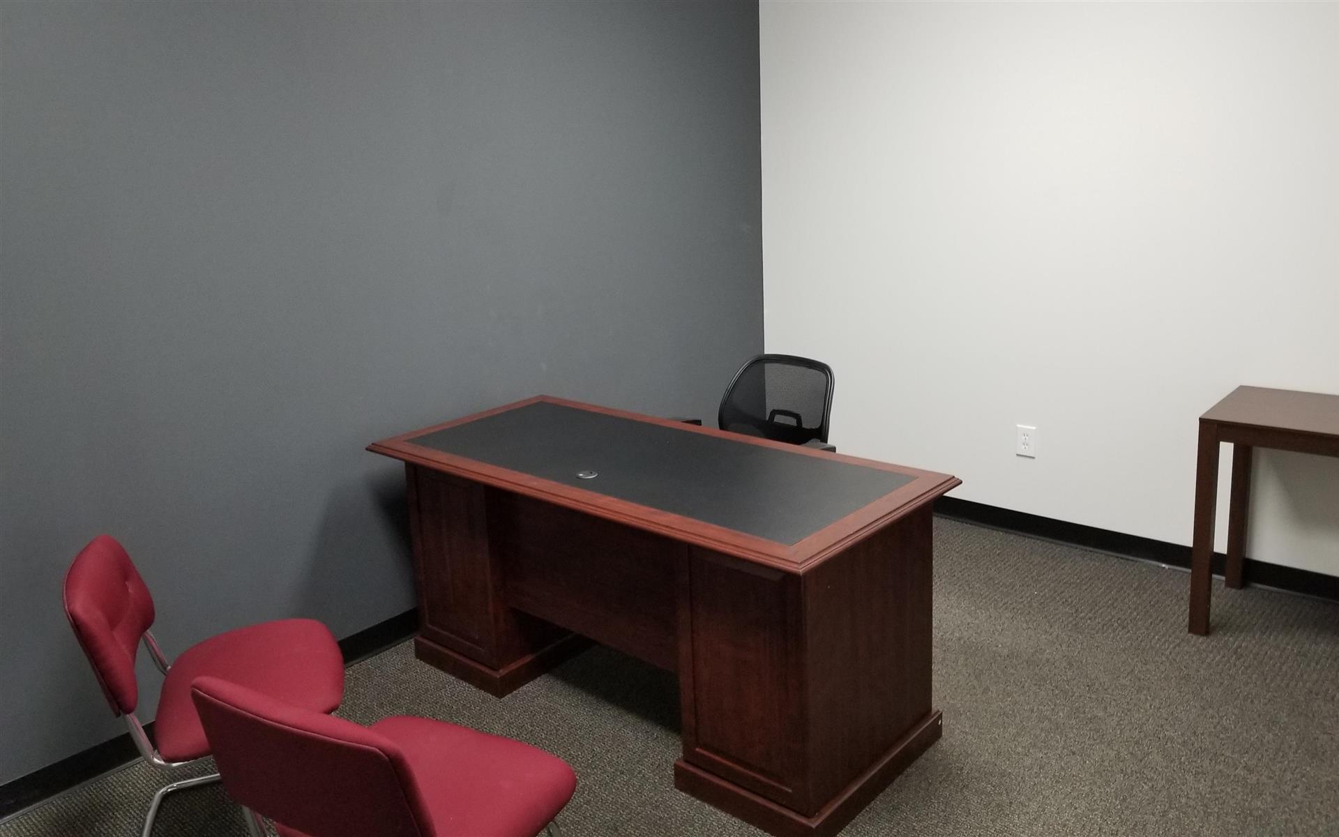 Jeff Tech Center - Office 1