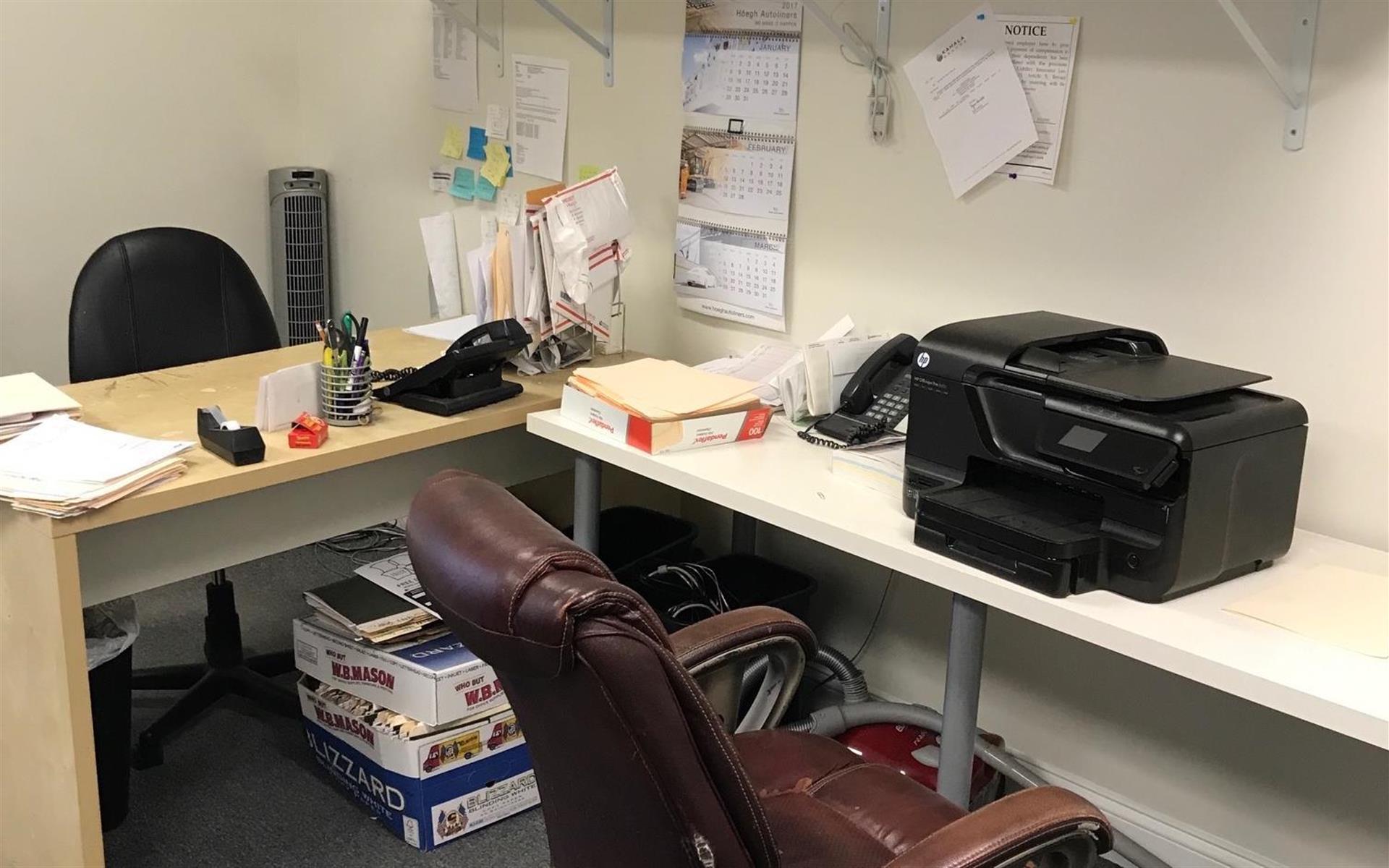EGL Maritime - Office 1