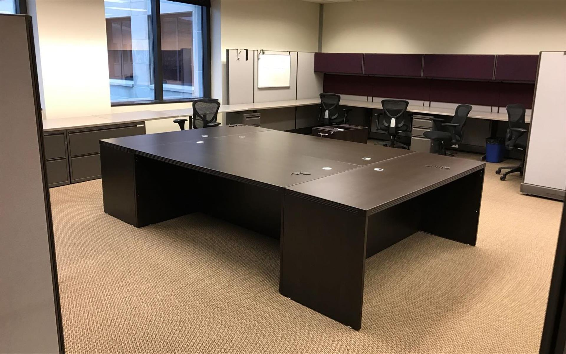 SUMPURA Analytics-Chicagoland office - 8-person teamspace near Oak Brook (mnth)