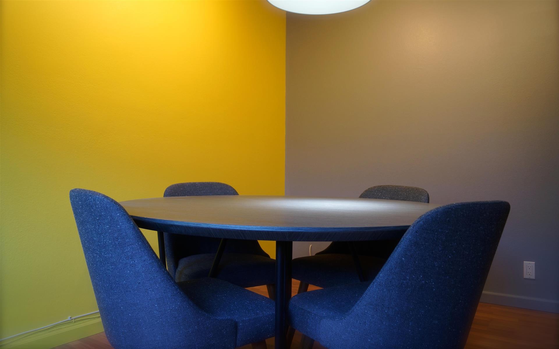 OnePiece Work - Sunny Meeting rooms next to Santana Row