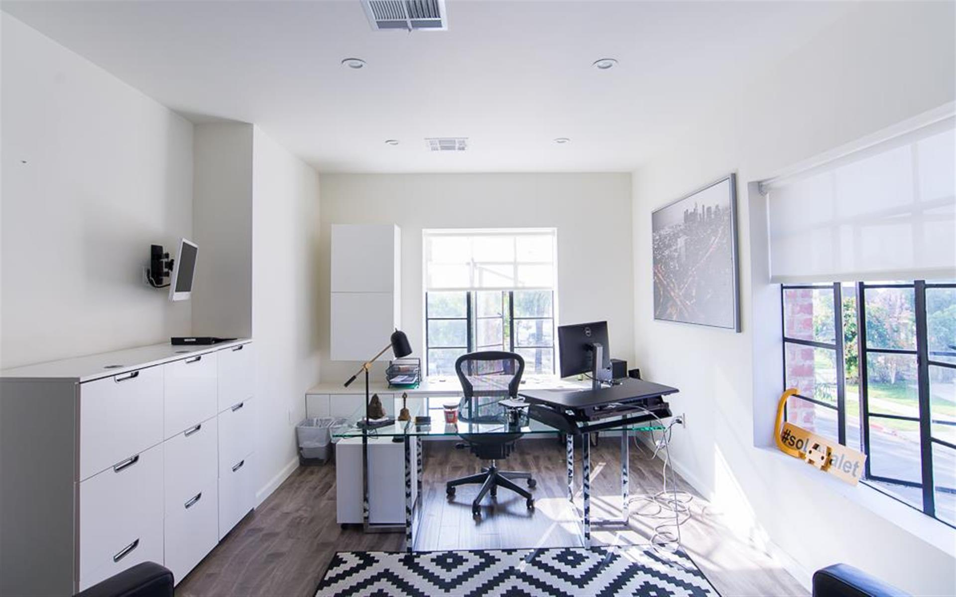 Curbstand, Inc. - Office No. 1