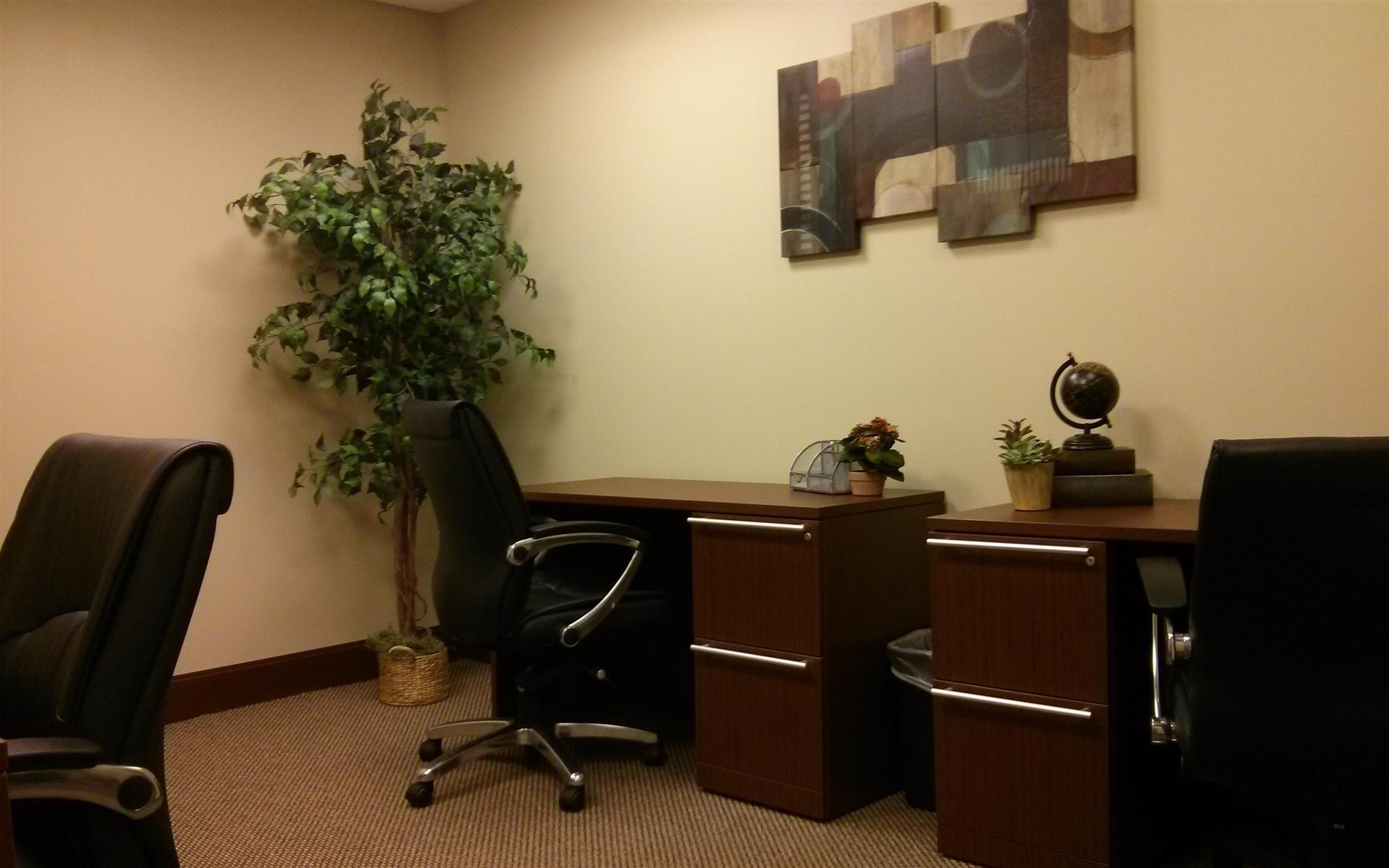 Office Evolution - Salt Lake City/Downtown - Team Office 518