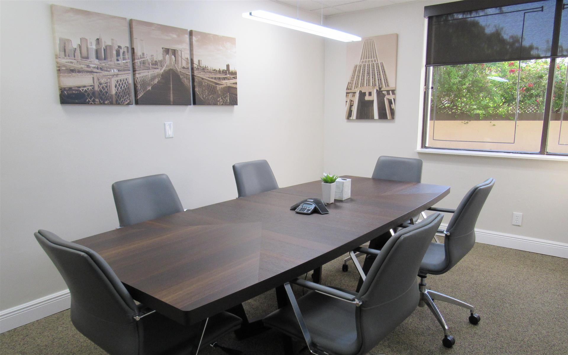 Empire Executive Offices, LLC - Park