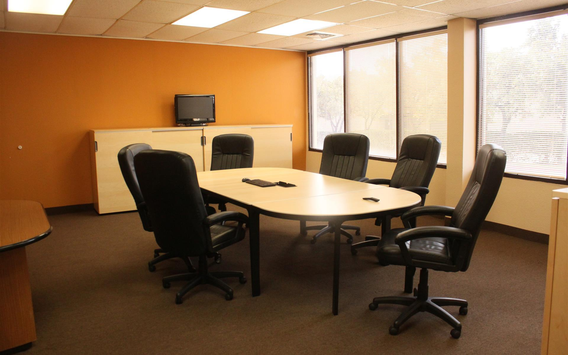 You Deserve It! Vacations - YDIV Conference/Training Room