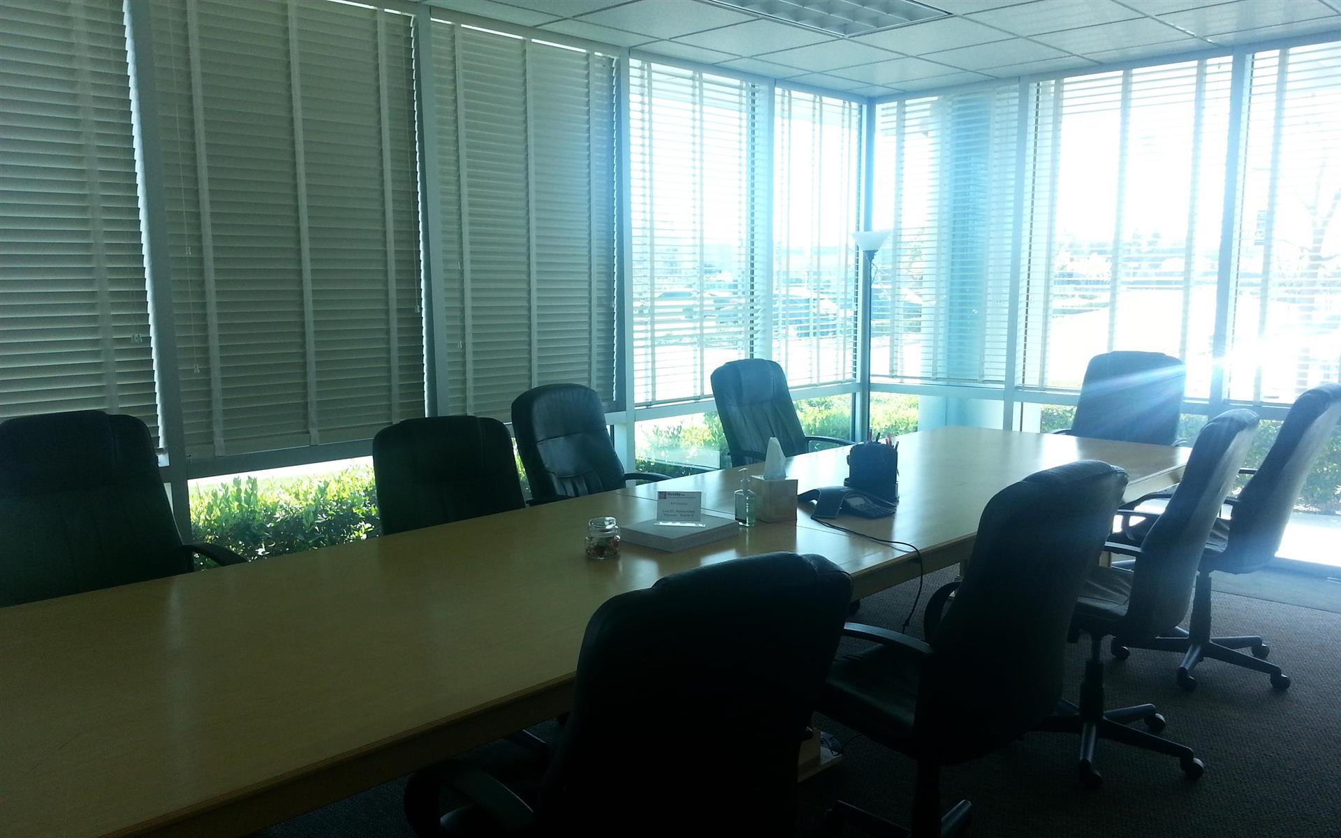 Huseby Fresno - Board Room Conference Room 5