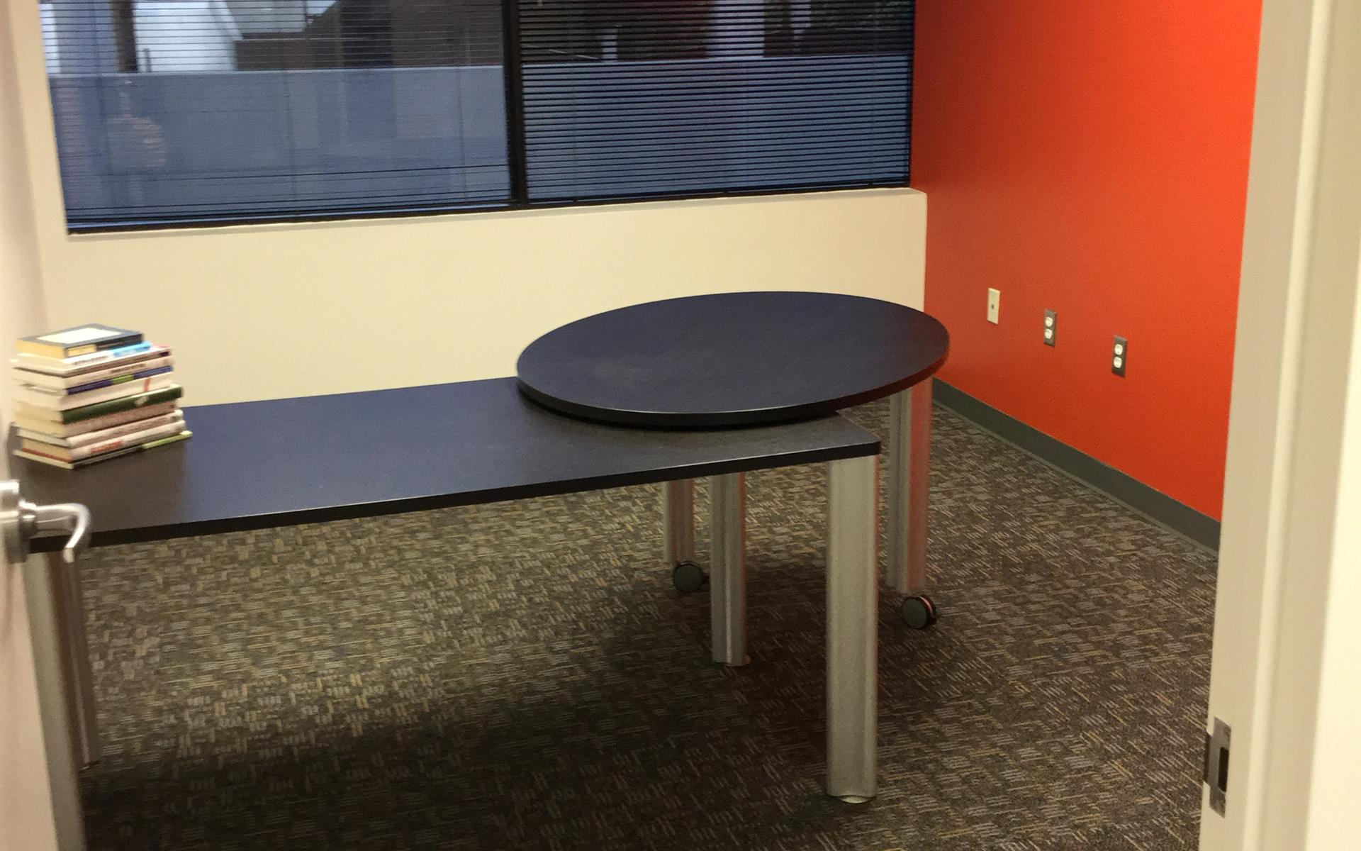 Launch Workplaces Tysons - Virtual Office