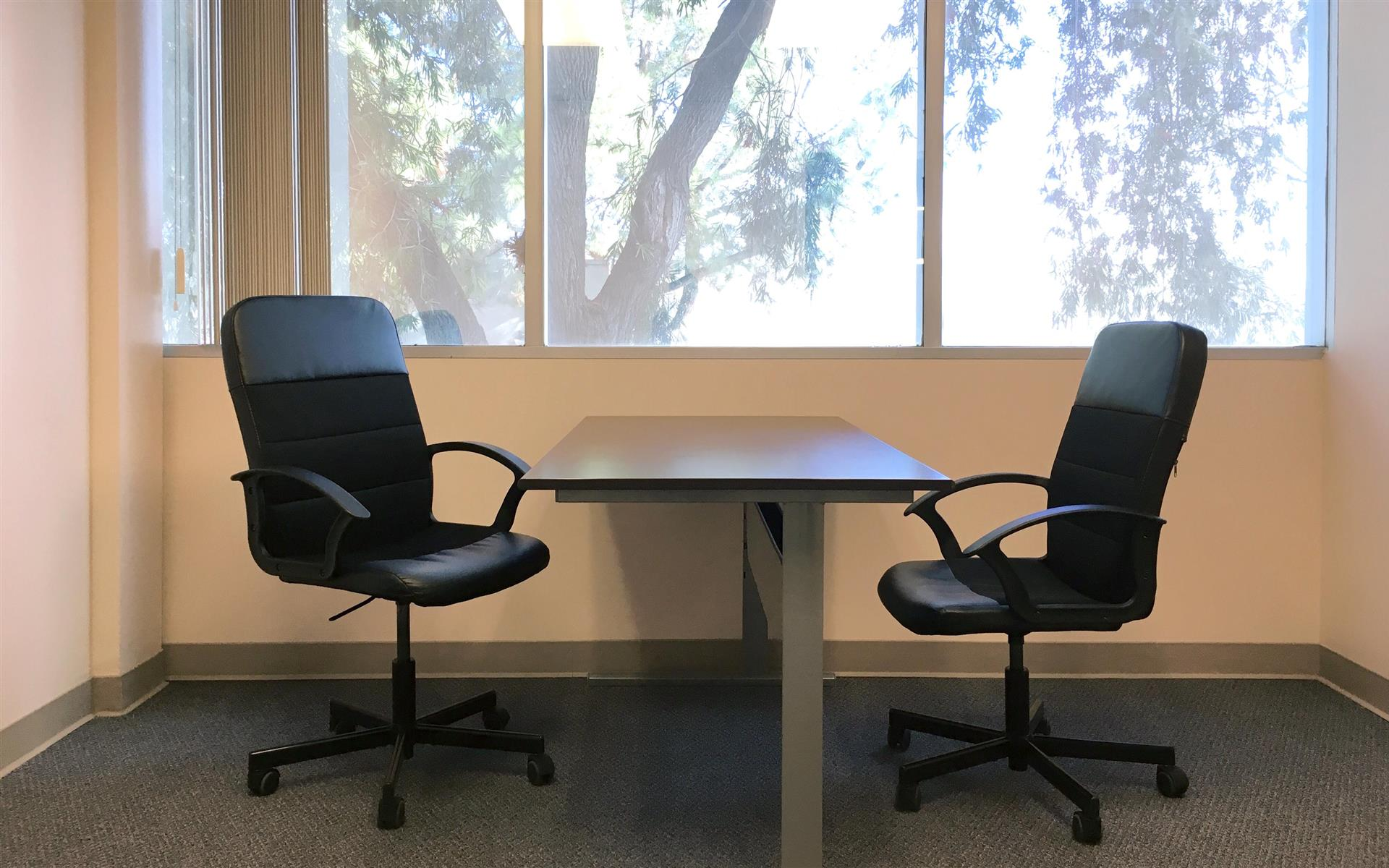 Mosaic Workspaces - Resident | Private Office for 1