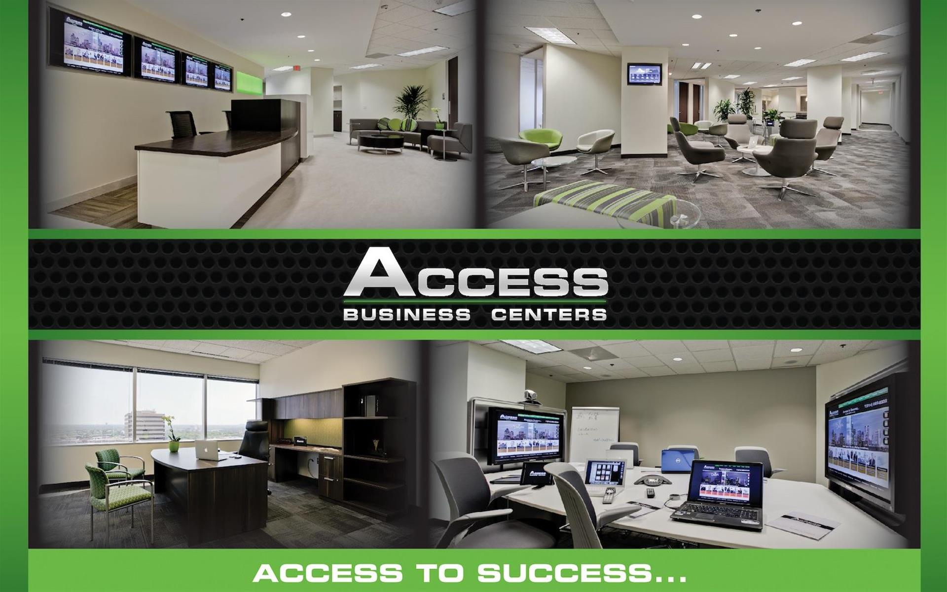 Access Business Centers - Office # 41