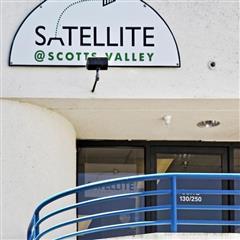 Host at The Satellite Felton