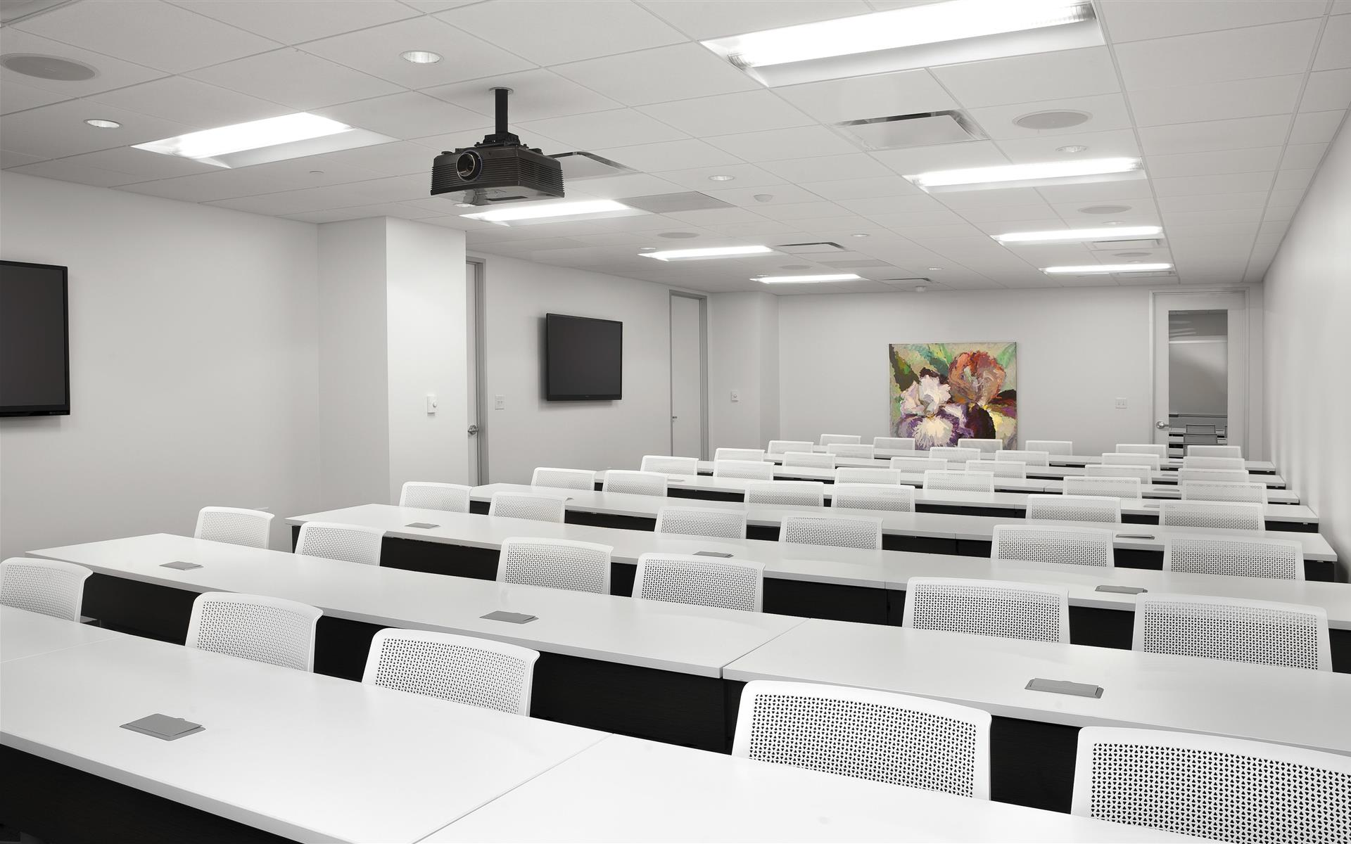 AdvantEdge BC - Downtown Center - Training Room