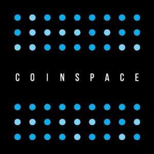 Logo of Coinspace Sunset Park Brooklyn