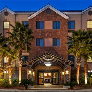 Staybridge Suites NW near Six Flags