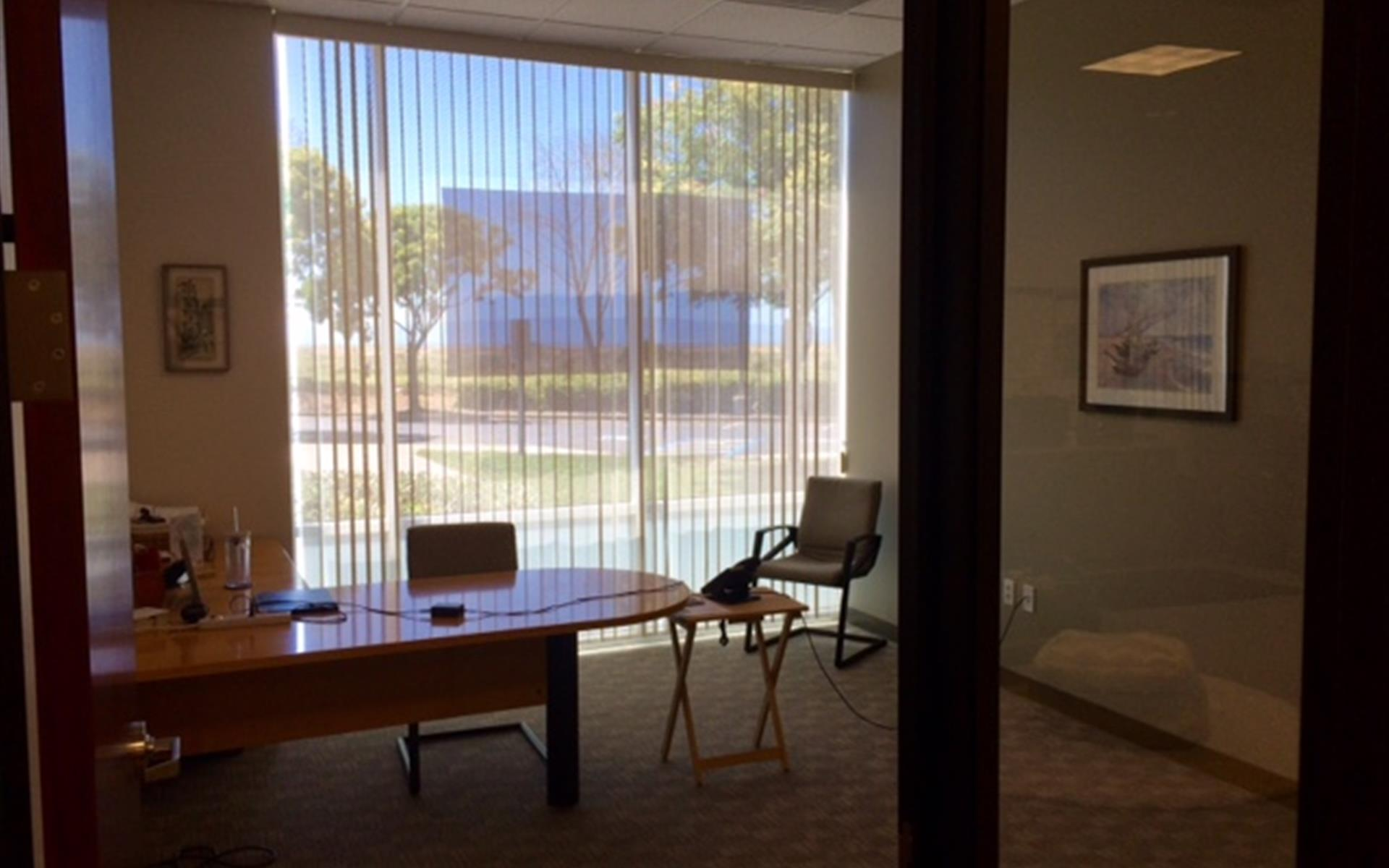 Absolutdata Technologies Inc. - Private Office D