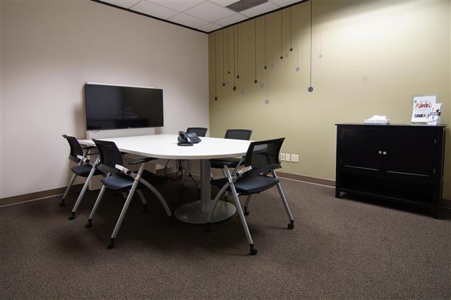 Pacific Workplaces - Pleasant Hill - Bancroft Meeting Room