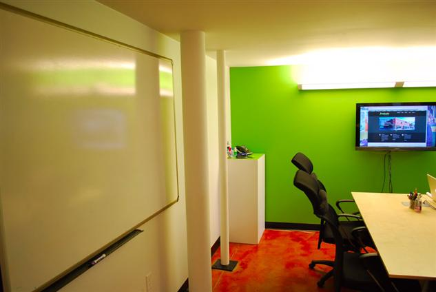 Originate - Conference Room 1022