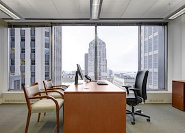 Chicago coworking shared office spaces liquidspace for 1 tower lane oakbrook terrace