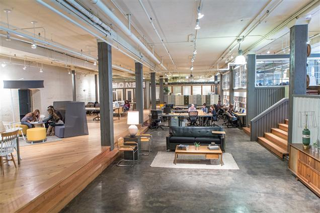 MAKERS - Coworking