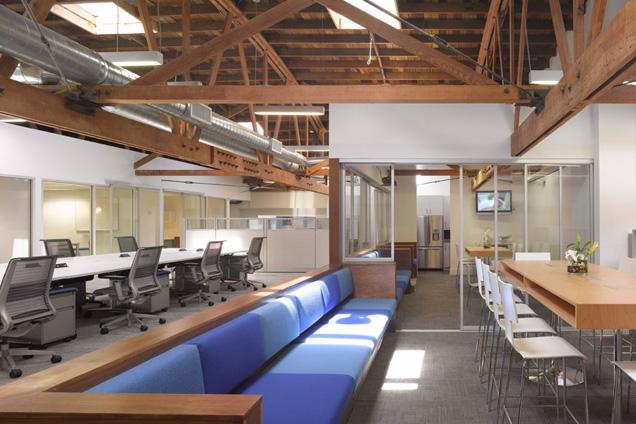 BLANKSPACES Los Angeles - Event Space