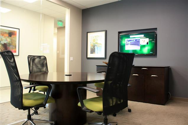 Encore Offices - Small Conference Room