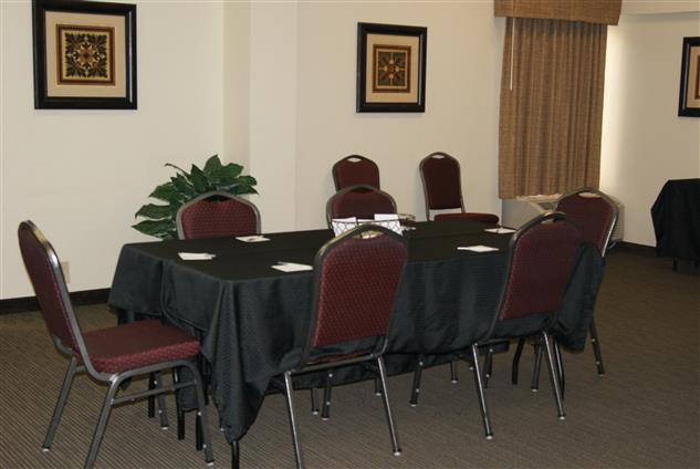 Hampton Inn Knoxville-Airport - Boardroom