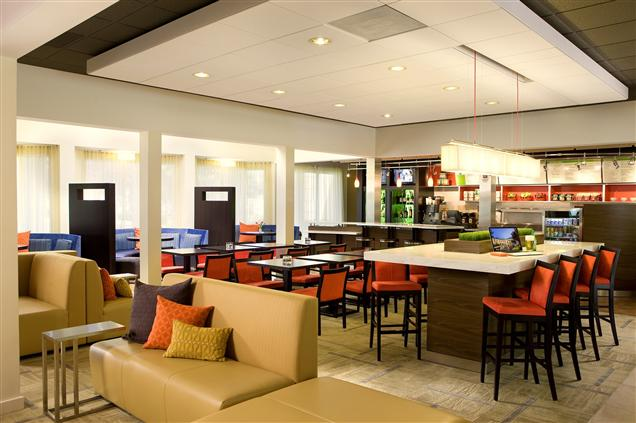 San Mateo Foster City Courtyard Marriott