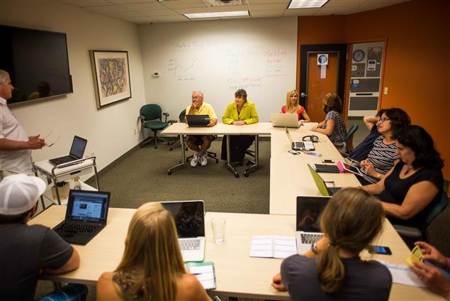 The Commons Minnetonka - Meeting Room #2