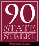 Logo of 90 State Street Executive Suites - Albany, NY