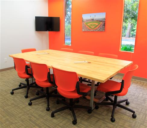 Enerspace Coworking - Conference Room